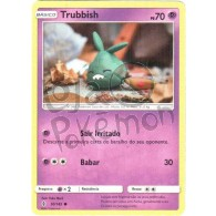 Trubbish 50/145 - Guardiões Ascendentes - Card Pokémon
