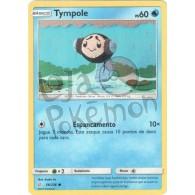 Tympole 58/236 - Eclipse Cósmico - Card Pokémon