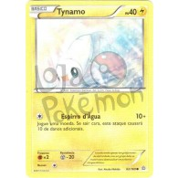 Tynamo 62/160 - Conflito Primitivo - Card Pokémon