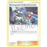 Ultraesquadrão de Reconhecimento 114/131 - Luz Proibida - Card Pokémon