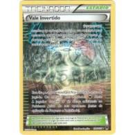 Vale Invertido 110/122 - Turbo Colisão - Card Pokémon
