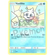 Vanillite - Reverse Holo 33/145 - Guardiões Ascendentes - Card Pokémon
