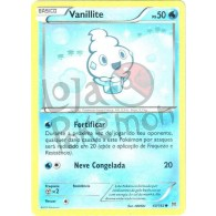 Vanillite 43/162 - Turbo Revolução - Card Pokémon