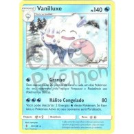Vanilluxe 35/145 - Guardiões Ascendentes - Card Pokémon