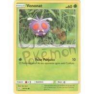 Venonat 10/214 - Elos Inquebráveis - Card Pokémon