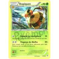 Vespiquen 10/98 - Origens Ancestrais - Card Pokémon