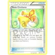 Veste Cintilante 99/111 - Punhos Furiosos - Card Pokémon