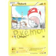 Voltorb 32/116 - Congelamento de Plasma - Card Pokémon