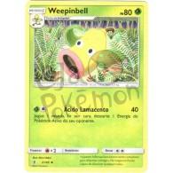 Weepinbell 2/145 - Guardiões Ascendentes - Card Pokémon