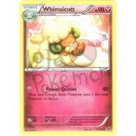 Whimsicott 71/124 - Fusão de Destinos - Card Pokémon