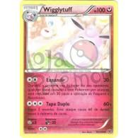 Wigglytuff 66/124 - Fusão de Destinos - Card Pokémon