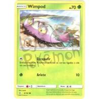 Wimpod 8/145 - Guardiões Ascendentes - Card Pokémon