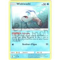 Wishiwashi 31/70 - Dragões Soberanos - Card Pokémon