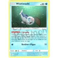 Wishiwashi 44/149 - Sol e Lua - Card Pokémon