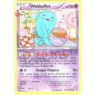 Wobbuffet RC11/RC32 - Gerações - Card Pokémon