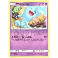 Wobbuffet 49/147 - Sombras Ardentes - Card Pokémon