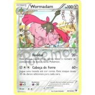 Wormadam 59/124 - Fusão de Destinos - Card Pokémon