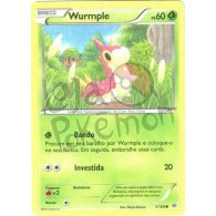 Wurmple 3/108 - Céus Estrondosos - Card Pokémon