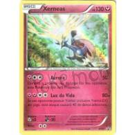 Xerneas Holo Promo XY31 - Card Pokémon