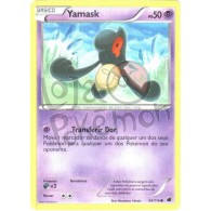 Yamask 54/116 - Congelamento de Plasma - Card Pokémon