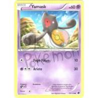 Yamask 55/116 - Congelamento de Plasma - Card Pokémon