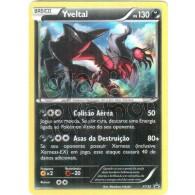 Yveltal Holo Promo XY32 - Card Pokémon