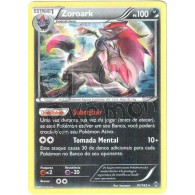 Zoroark - Holo 91/162 - Turbo Revolução - Card Pokémon