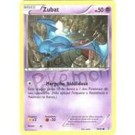Zubat 30/83 - Gerações - Card Pokémon