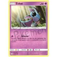 Zubat 54/149 - Sol e Lua - Card Pokémon