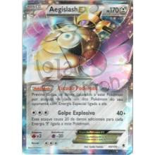 Aegislash EX 65/119 - Força Fantasma