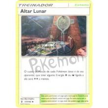 Altar Lunar 117/145 - Guardiões Ascendentes