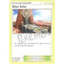 Altar Solar 118/145 - Guardiões Ascendentes