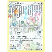 Altaria RC24/RC32 - Gerações