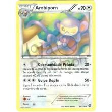 Ambipom 91/114 - Cerco de Vapor