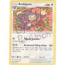 Ambipom 170/236 - Eclipse Cósmico