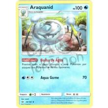 Araquanid 46/149 - Sol e Lua