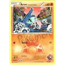 Aron da Equipe Magma 12/34 - Crise Dupla