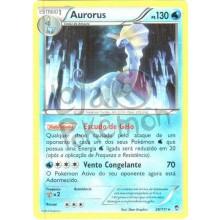 Aurorus 26/111 - Punhos Furiosos