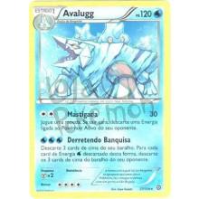 Avalugg 37/114 - Cerco de Vapor