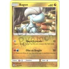Bagon 42/70 - Dragões Soberanos