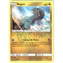 Bagon 103/168 - Tempestade Celestial