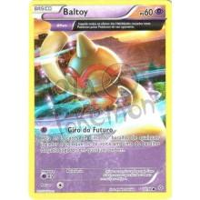Baltoy 32/98 - Origens Ancestrais
