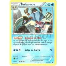 Barbaracle 23/124 - Fusão de Destinos