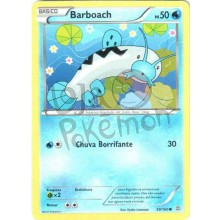 Barboach 39/160 - Conflito Primitivo