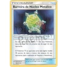 Barreira de Núcleo Metálico 180/214 - Elos Inquebráveis