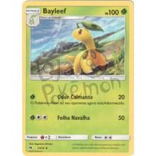Bayleef 7/214 - Trovões Perdidos