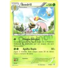 Beedrill 3/160 - Conflito Primitivo