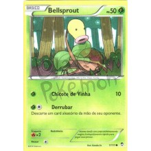 Bellsprout 1/111 - Punhos Furiosos