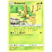Bellsprout 1/168 - Tempestade Celestial