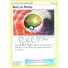 Bola de Ninho 123/149 - Sol e Lua